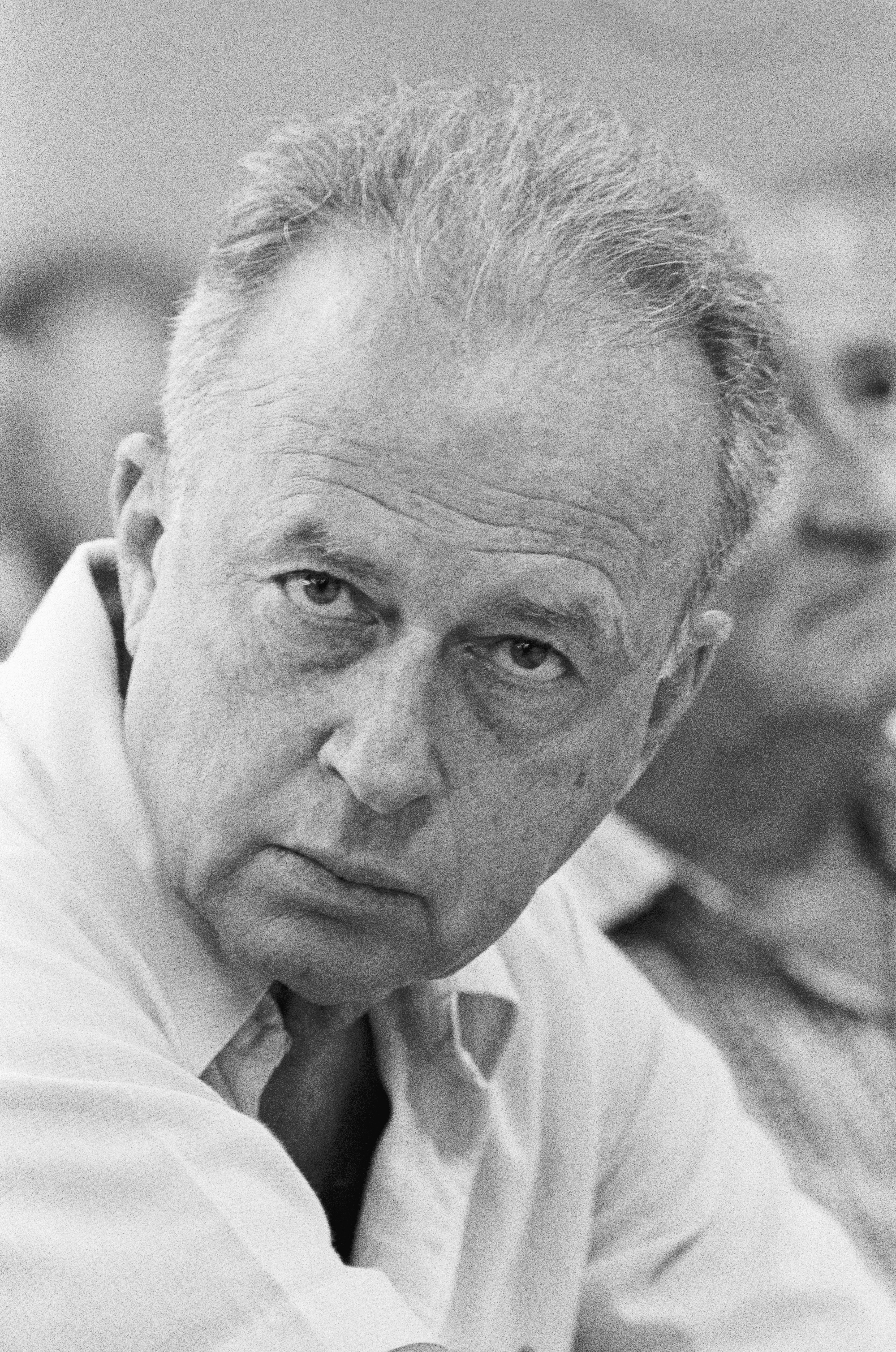 yitzhak rabin film